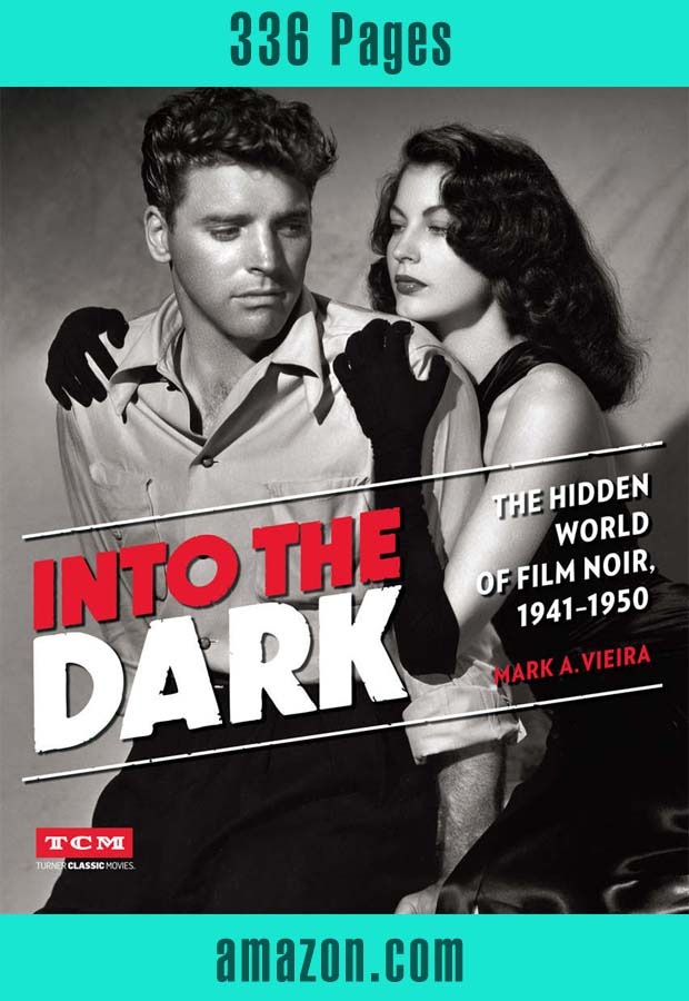 Into Noir Dark Hollywood