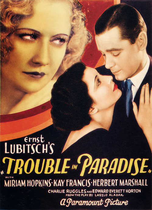 rouble in Paradise Kay Francis