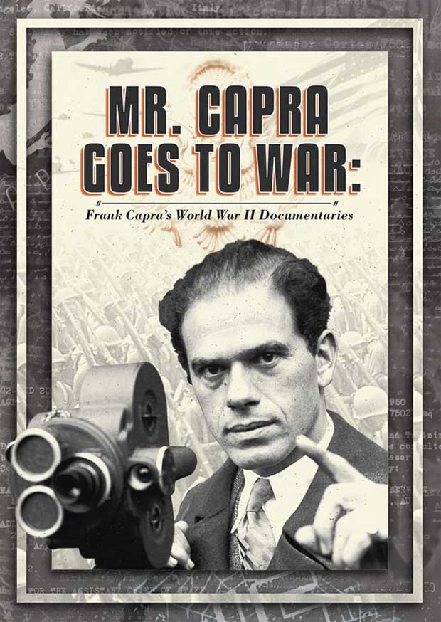 Capra Goes to War