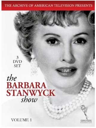 Barbara Stanwyck TV Show
