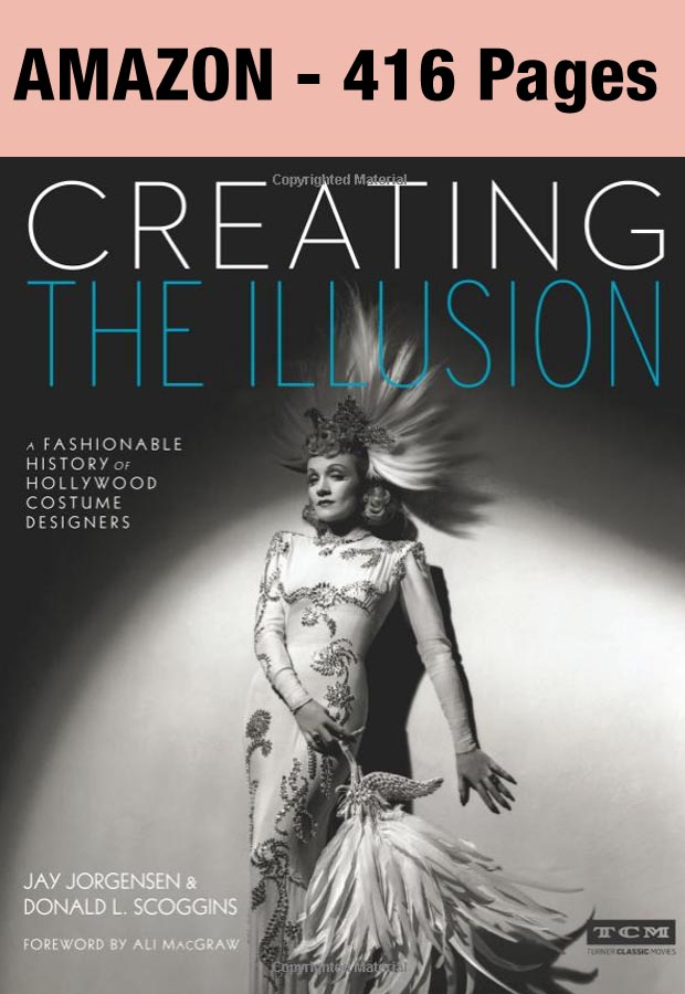 Creating the Illusion - Cotuming Hollywood