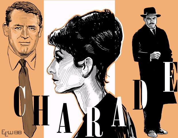 Charade Movie